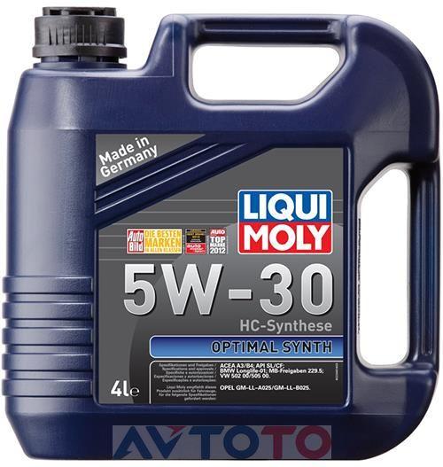 Моторное масло Liqui Moly 2345