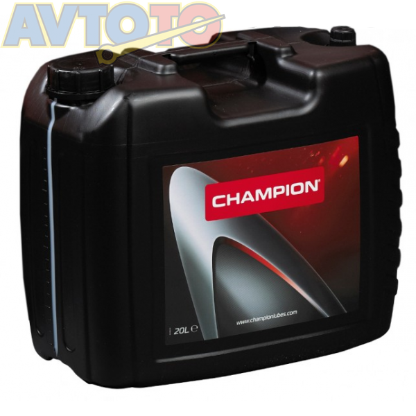 Трансмиссионное масло Champion Oil 8219061