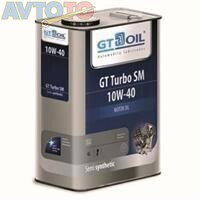 Моторное масло Gt oil 10W-40 8809059407028