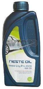 Моторное масло Neste 013752