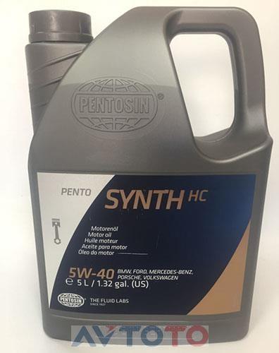 Моторное масло Pentosin 1090216