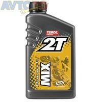Моторное масло Teboil 035452