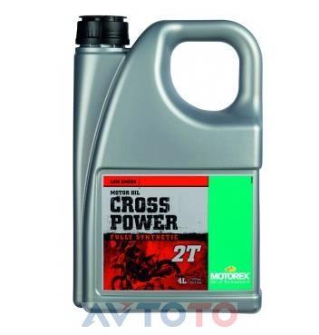 Моторное масло Motorex 303359