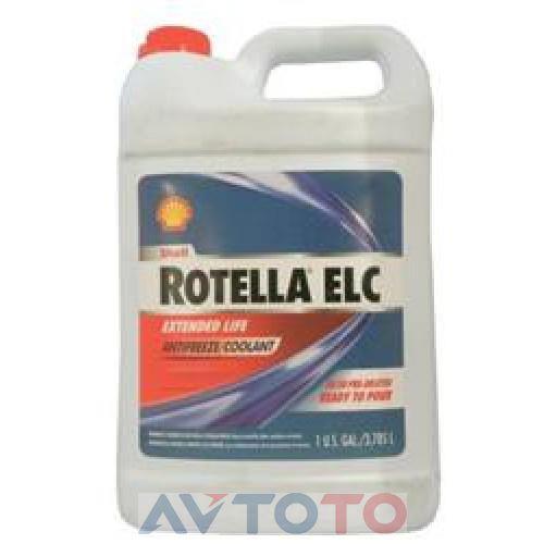 Охлаждающая жидкость Shell 021400740105