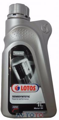 Моторное масло Lotos WFK1009100H0