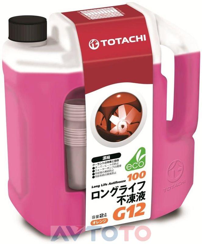 Охлаждающая жидкость Totachi 4562374692053