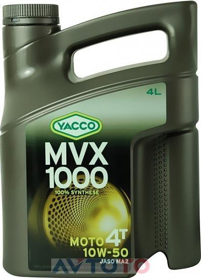 Моторное масло Yacco 332228