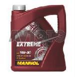 Моторное масло Mannol 1021