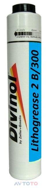 Смазка Divinol 25490P053