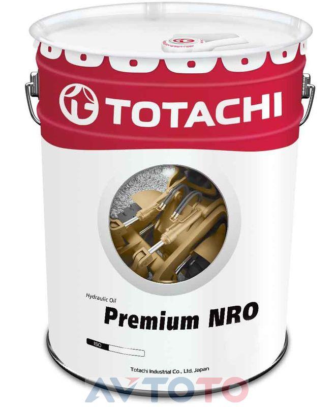 Гидравлическое масло Totachi 4562374699533