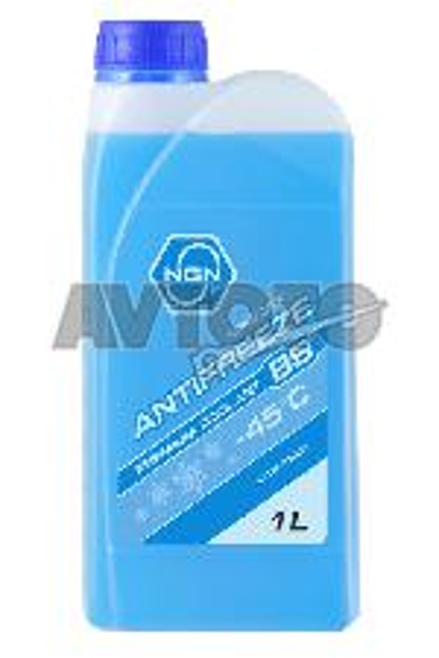 Охлаждающая жидкость NGN Oil V172485643