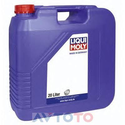 Трансмиссионное масло Liqui Moly 3695
