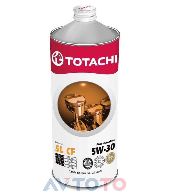 Моторное масло Totachi 4562374690011