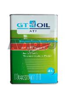 Трансмиссионное масло Gt oil 8809059407639