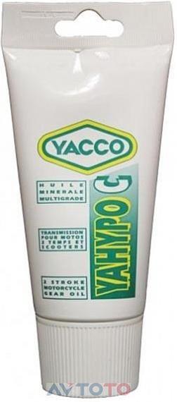 Трансмиссионное масло Yacco 343025