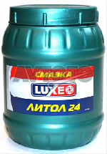 Смазка Luxe 712