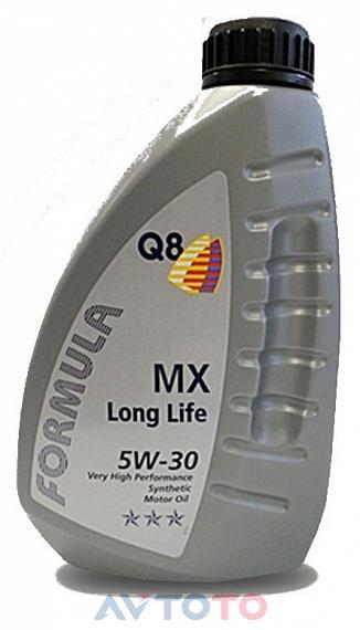 Моторное масло Q8 101127601751