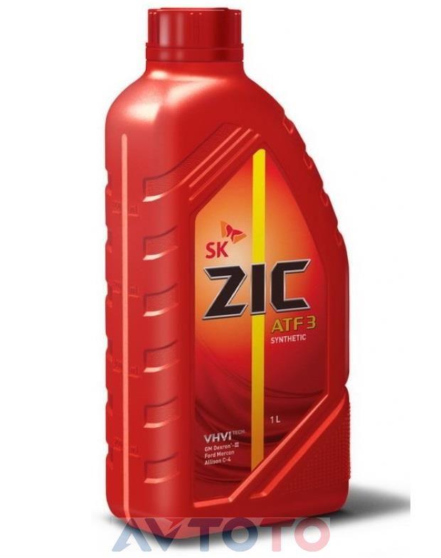 Трансмиссионное масло ZIC 132632