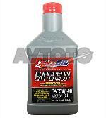 Моторное масло Amsoil AFLQT