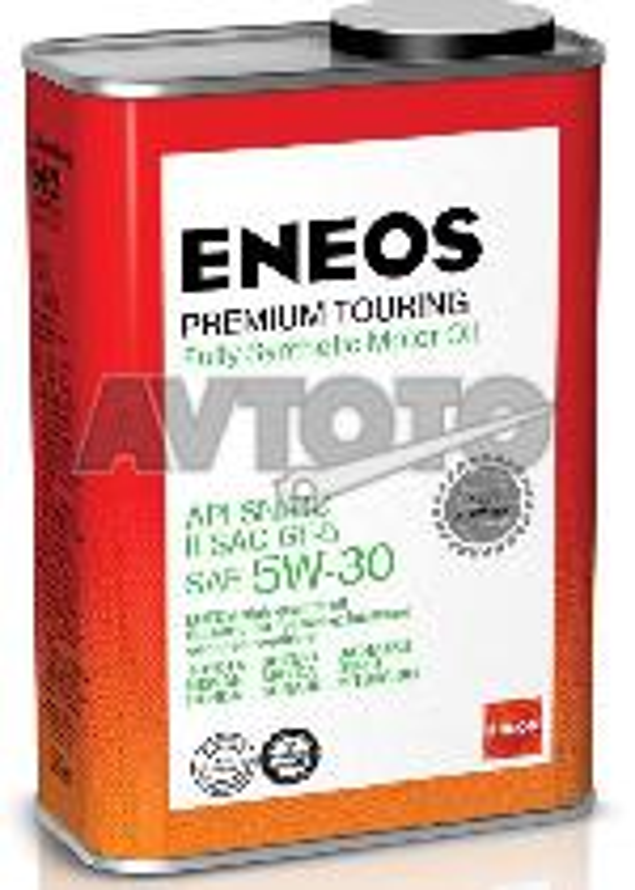 Моторное масло Eneos 8809478942193