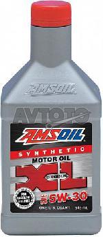 Моторное масло Amsoil XLFQT