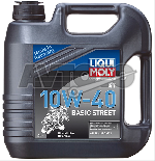 Моторное масло Liqui Moly 3046