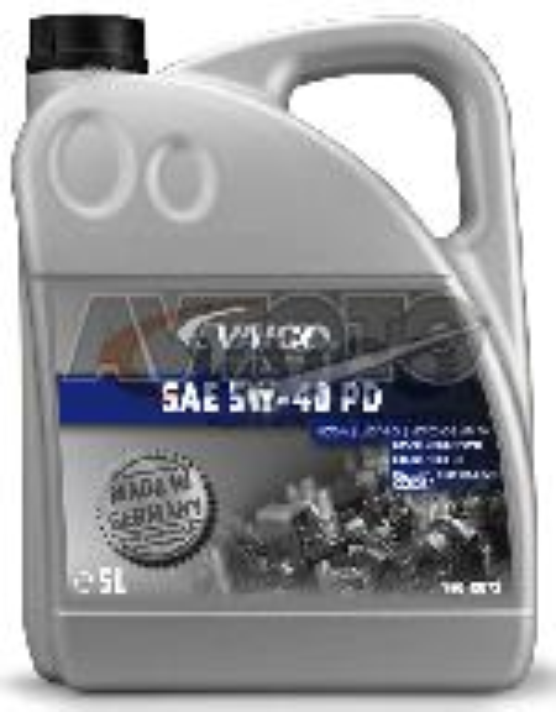 Моторное масло Vaico V600072