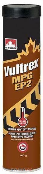 Смазка Petro-Canada VULMPG2C30