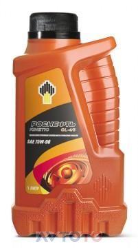 Трансмиссионное масло Роснефть 5106
