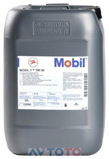 Моторное масло Mobil 152085