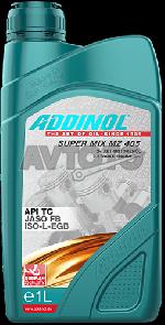 Моторное масло Addinol 4014766070067