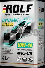 Моторное масло Rolf 4260429110162