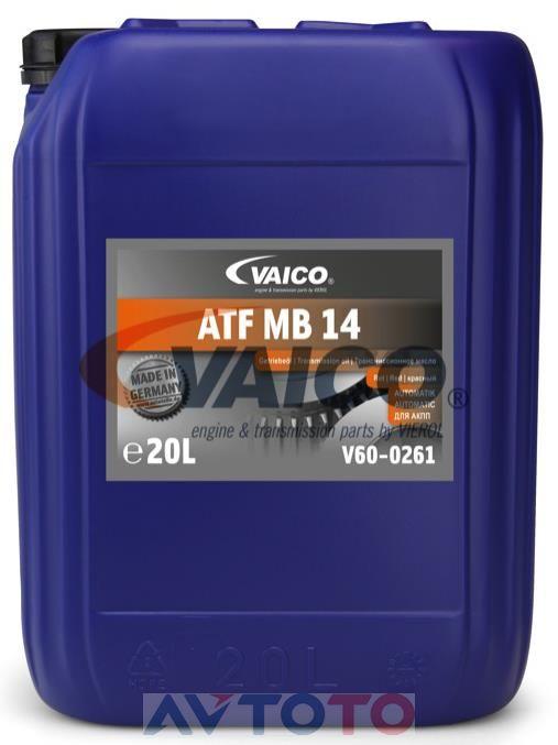 Трансмиссионное масло Vaico V600261