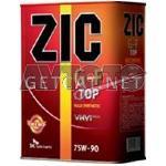 Трансмиссионное масло ZIC 167103