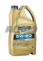 Моторное масло Ravenol 4014835723597