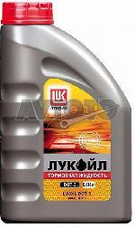Тормозная жидкость Lukoil 1338294