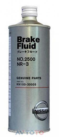 Тормозная жидкость Nissan KN10030005
