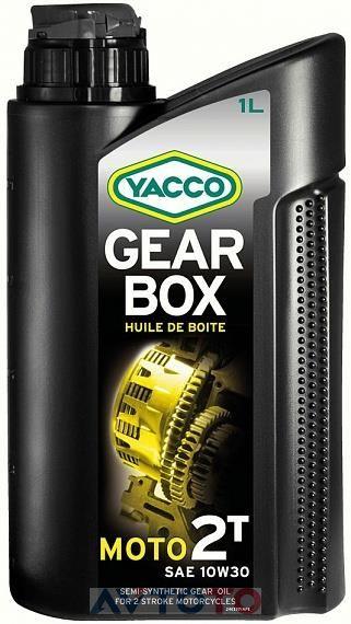 Трансмиссионное масло Yacco 345625