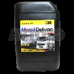 Моторное масло Mobil 152737