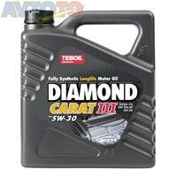 Моторное масло Teboil 030754