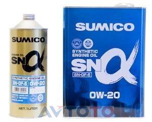 Моторное масло Sumico / Alphas 709446