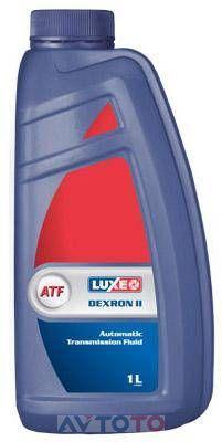 Трансмиссионное масло Luxe 559