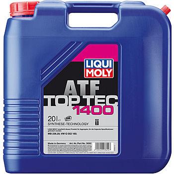 Трансмиссионное масло Liqui Moly 3692