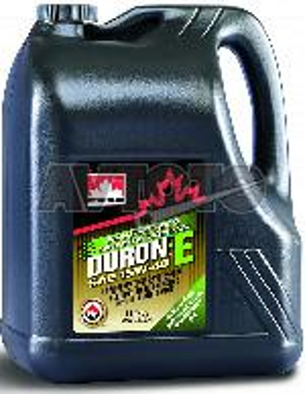 Моторное масло Petro-Canada DE15C16