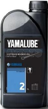 Моторное масло Yamaha 90790BS214