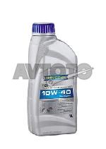 Моторное масло Ravenol 4014835724112