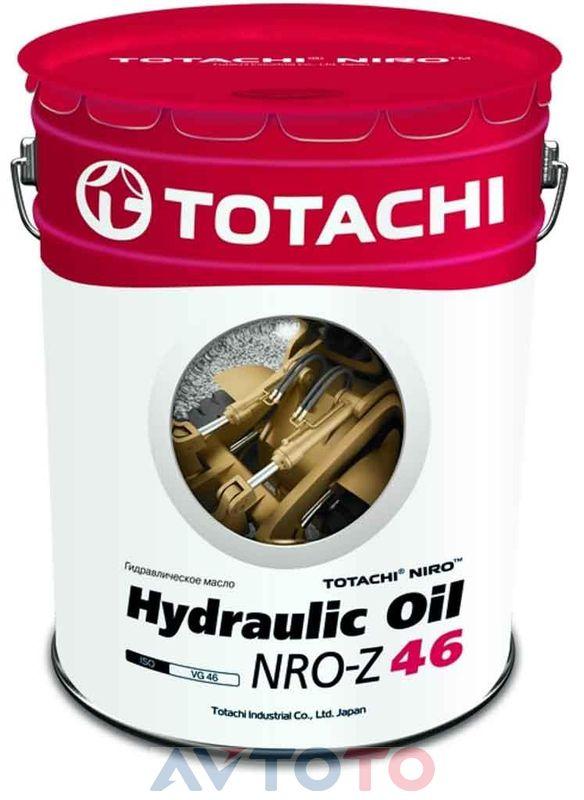 Гидравлическое масло Totachi 4589904921841