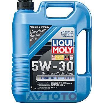 Моторное масло Liqui Moly 7564