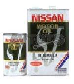 Моторное масло Nissan KLAL41050402