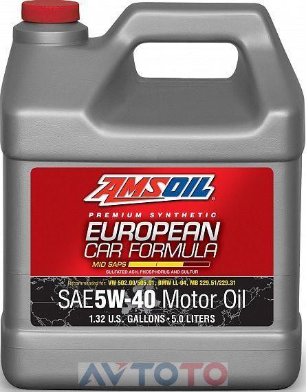 Моторное масло Amsoil AFL5L